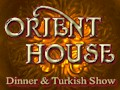 Orient House Restaurant